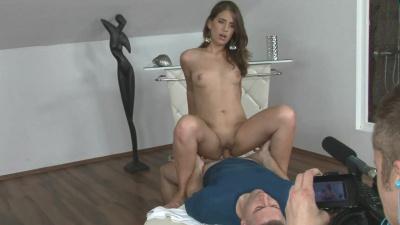 Lili G sex adventures with a neighbor