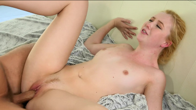 Pure innocence Samantha Rone corrupted by evil boyfriend